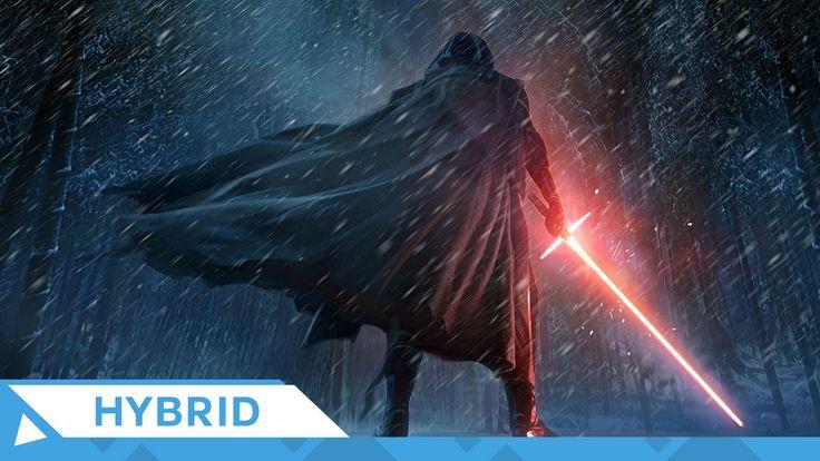 Epic Hybrid | Nick Murray & Roger Shah ft Tori Letzler - Never Give Up -...