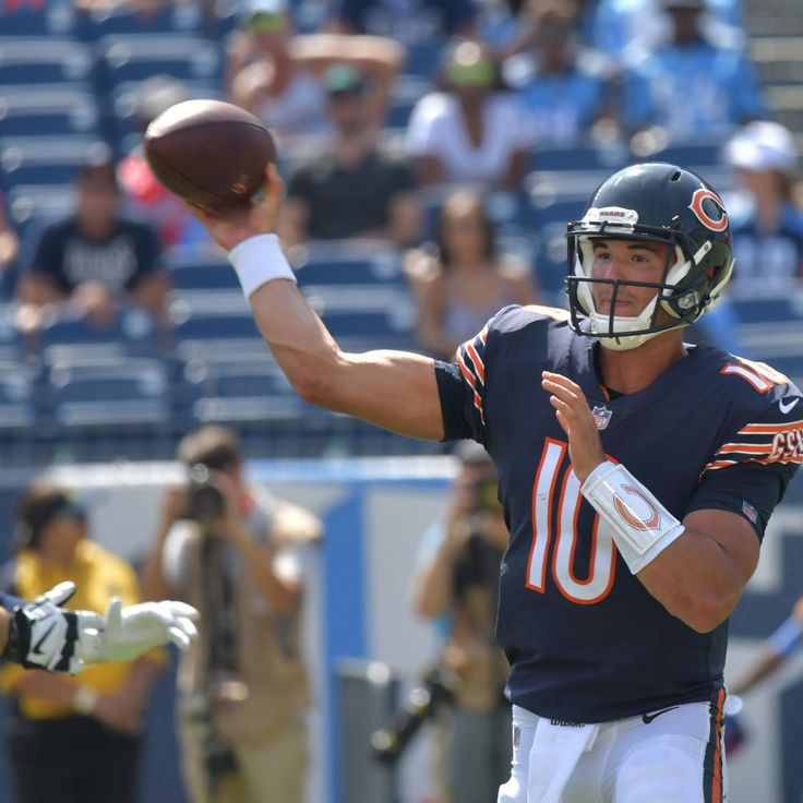 Stock Up, Stock Down After Chicago Bears' 3rd Preseason Game