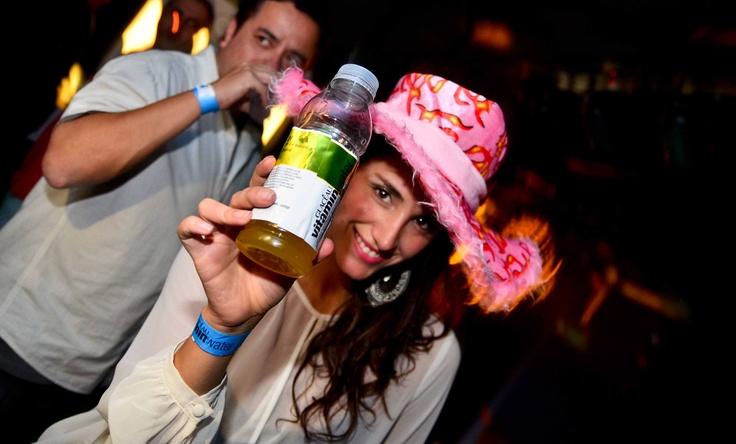 ¡¡GLACÉAU @vitaminwater_cl desembarcó en Viña del Mar y Valparaíso con toda su variedad de sabores!! ✈ http://ow.ly/eII7M