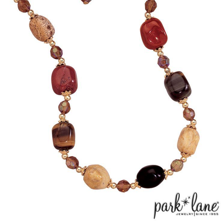 Terrazzo Necklace | Park Lane Jewelry