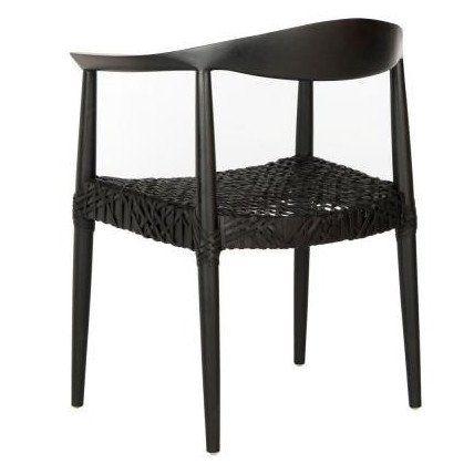 Bandelier Armchair  Safavieh Chairs - 2