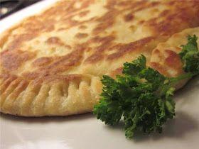 Γεύσεις της Εύβοιας: Το τηγανόψωμο της Γιώτας