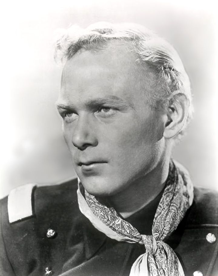 Harry Carey Jr. (b. 1921) the son of actor Harry Carey (1878–1947 an American actor. He has appeared in over 90 films (several were Westerns directed by John Ford) and numerous television series. A respected character actor like his father, Carey appeared in several Westerns. He made four films with director Howard Hawks: Red River, which also featured his father (although they never shared a scene), Monkey Business, Gentlemen Prefer Blondes, and Rio Bravo.
