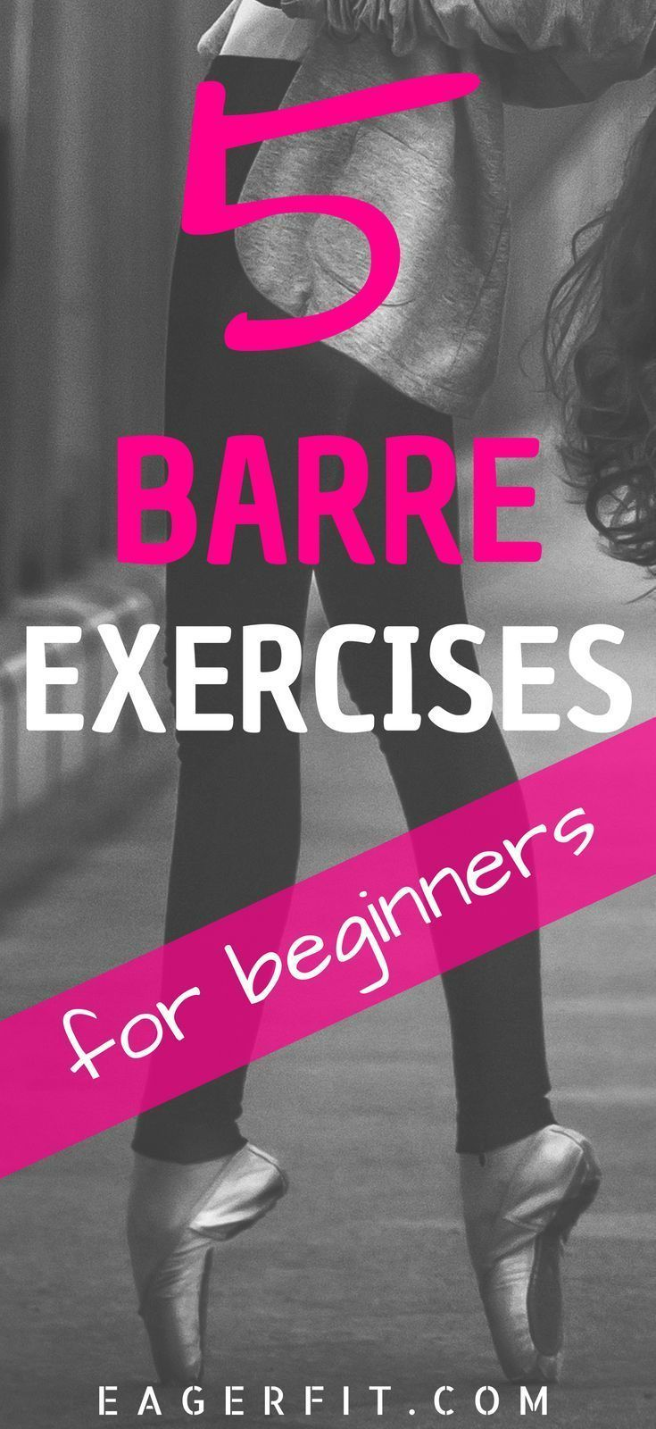 5 Barre Exercises for Beginners – diet plans to lose weight