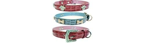 Collares, correas y arneses para tu gato al mejor precio en la tienda de mascotas online Wakuplanet.com