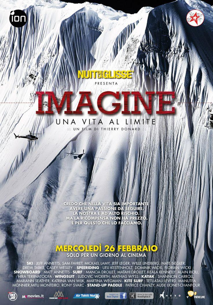 Imagine - Una vita al limite (26/02)