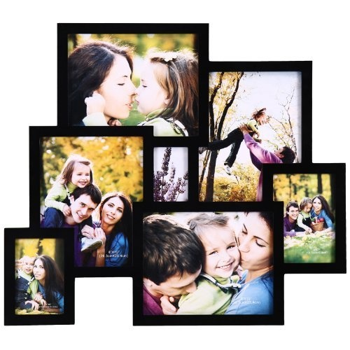 7 best images about 8x10s on pinterest wooden walls for Modern collage frame