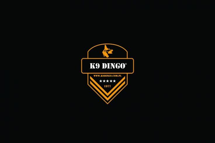 K9 Dingo www.socialroom.pl #portfolio #presentation #clients #realisations #design #k9 #dingo #k9dingo #socialmedia #logo #logotyp #photography #fotografia