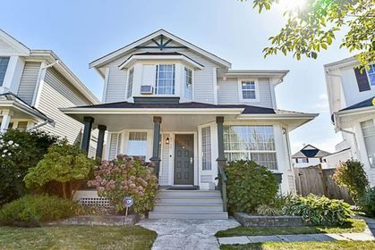 18474 65A Avenue, Surrey. Just Sold in multiple offers, over asking price!