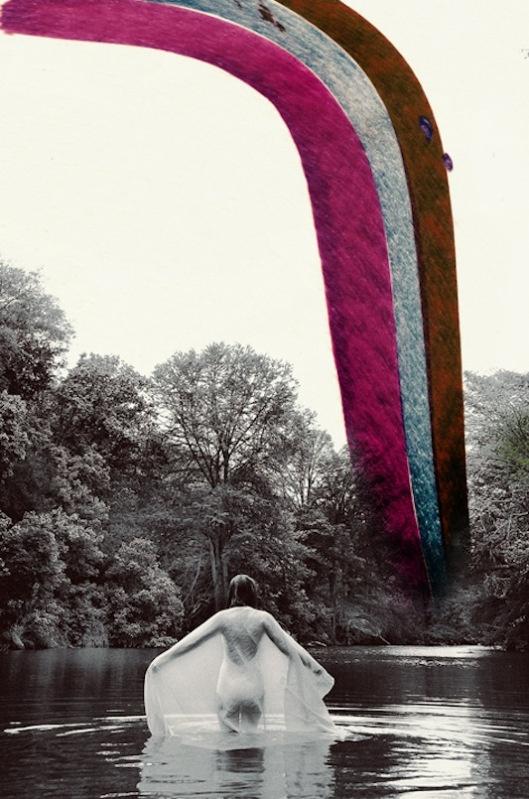 leslie crow by alexandra valenti: Art Photography, Colors, Rainbows, Leslie Crows, Alexandravalenti, Water Sliding, Fashion Photography, Alexandra Valenti, Favorite Photographers