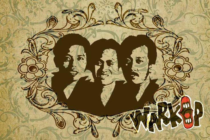 Aksi spontan di dalam film dan lagu Warkop DKI tentunya sangat lucu hingga membuat pendengarnya tertawa ketika mendengarkan lagu-lagu Warkop DKI, berikut...