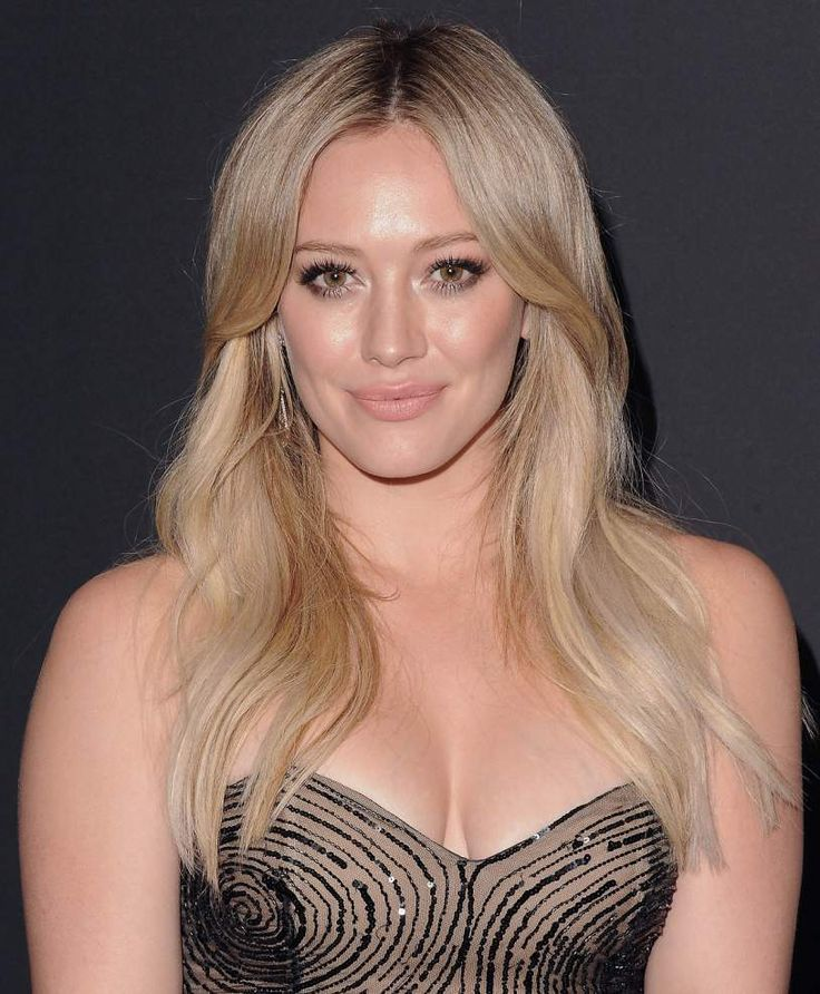 A long, wavy look like Hilary's is super chic and elegant. Watch Hilary Duff in Younger from the creator of Sex and the City. Discover full episodes at http://www.tvland.com/shows/younger.