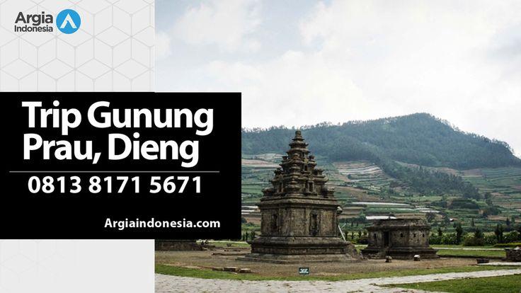 HARGA PROMO!! Paket Wisata Dieng 3 Hari 2 Malam dari Jakarta. Nikmati keindahan Gunung Prau dan Golden Sunrise lengkap dengan Wisata Budaya, Candi Dieng, Telaga Warna plus kompleks Goa Alam, Kawah Sikidang, dan lain sebagainya.  For more Information, PRICE Packages & Registration please call: CALL/SMS/WA 0813-8171-5671 – Bpk Nanang  http://youtu.be/UYHfdxeJAQ4