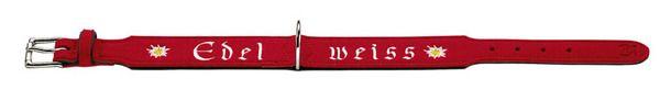 HUNTER: Halsband Edelweiss