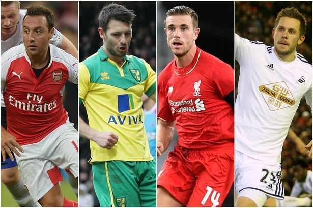 Premier League Fantasy Football 2015/16 tips: The set piece takers who could make you a champion - Wales Online