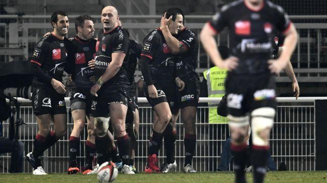 Top 14 2016-2017 : actualités, photos et vidéos en direct - Rugby - Rugbyrama