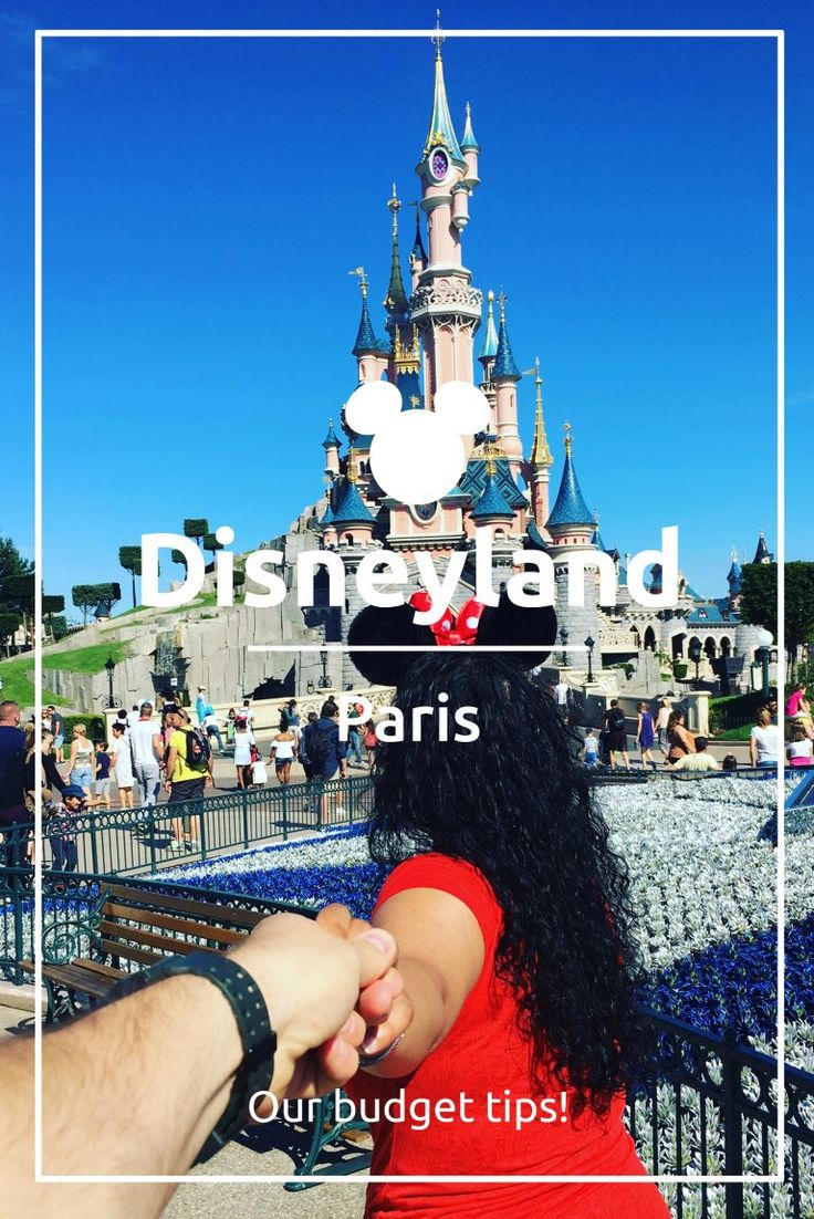 Nobody is too old for Disneyland, right? We had a blast spending two days in Disneyland Paris. In this article we will give tips how to travel on a budget.