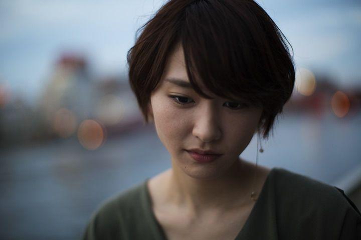 新垣結衣 ショートヘア  【ショートヘア】2018年♡流行