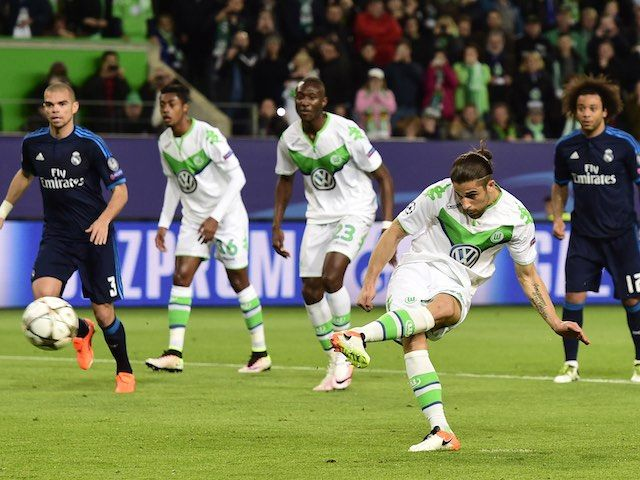 Live Commentary: Wolfsburg 2-0 Real Madrid...: Live Commentary: Wolfsburg 2-0 Real Madrid… #RealMadridvsWolfsburg #RealMadrid