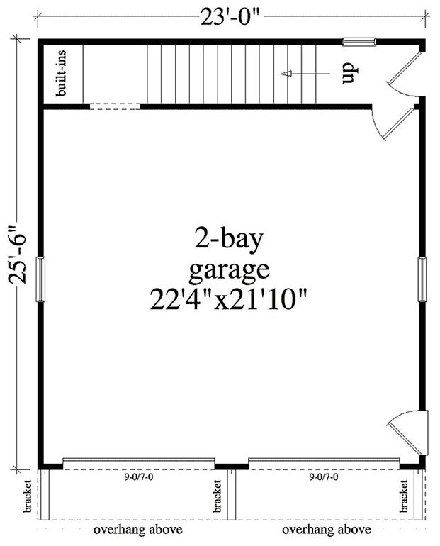 Plan 14653rk Carriage House Plan With Man Cave Potential: 1000+ Ideas About Carriage House Plans On Pinterest