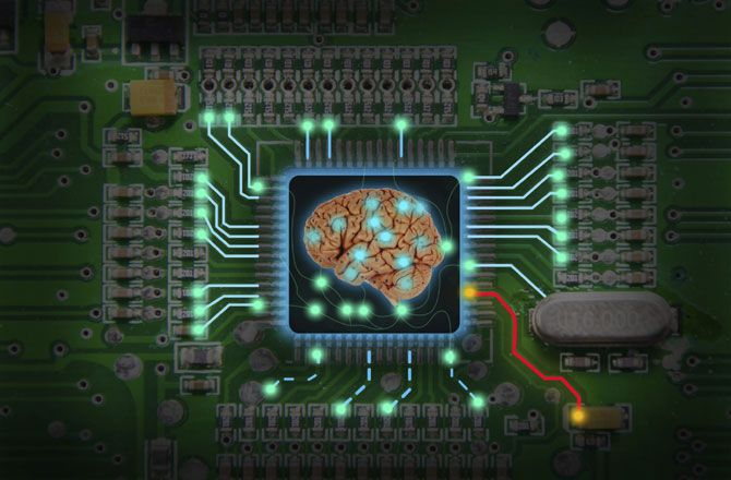 Artificial Brain Edges Closer to Reality [Neurotechnology: http://futuristicnews.com/tag/brain/ Neuroscience Books: http://futuristicshop.com/category/neuroscience-books-neurotechnology-books/ Artificial Intelligence: http://futuristicnews.com/tag/artificial-intelligence/ AI Books: http://futuristicshop.com/category/artificial-intelligence-books/ Technological Singularity: http://futuristicnews.com/tag/singularity/]