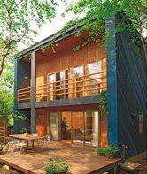 静岡で評判!ログハウスのBESSが建てる木の家の口コミ