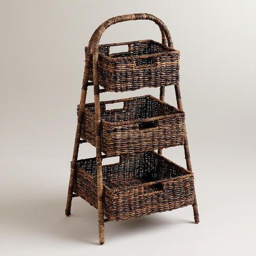 Madras Storage Baskets: 1000+ Images About Kitchen On Pinterest