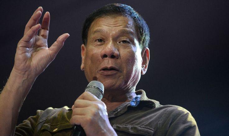 El presidente de Filipinas, Rodrigo Duterte, firmó una orden ejecutiva que prohíbe terminantemente la posesión de cualquier tipo de material pornográfico....