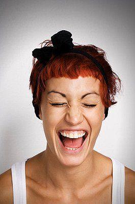 Uśmiechu :)