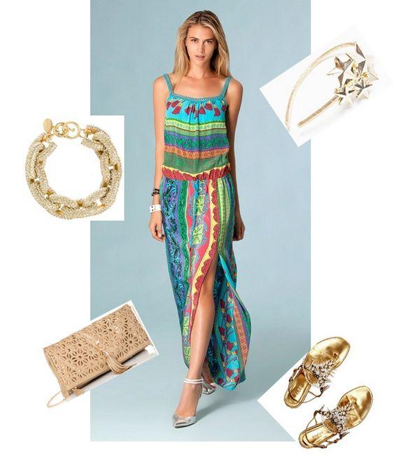 What to wear to a destination beach wedding