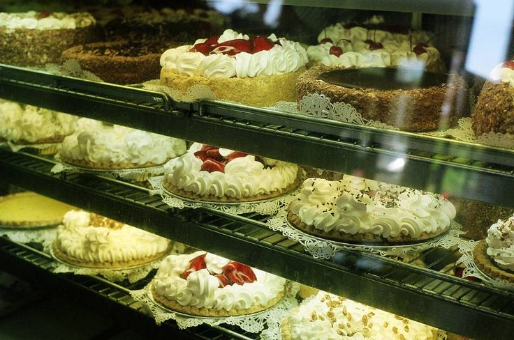 30 Awesome Things To Do In Houston. House of Pies has been around forever, and the pies are the best!!!