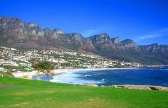 Campsbay, Cape Town, South Africa http://www.constancia.net/website/321/index.htm