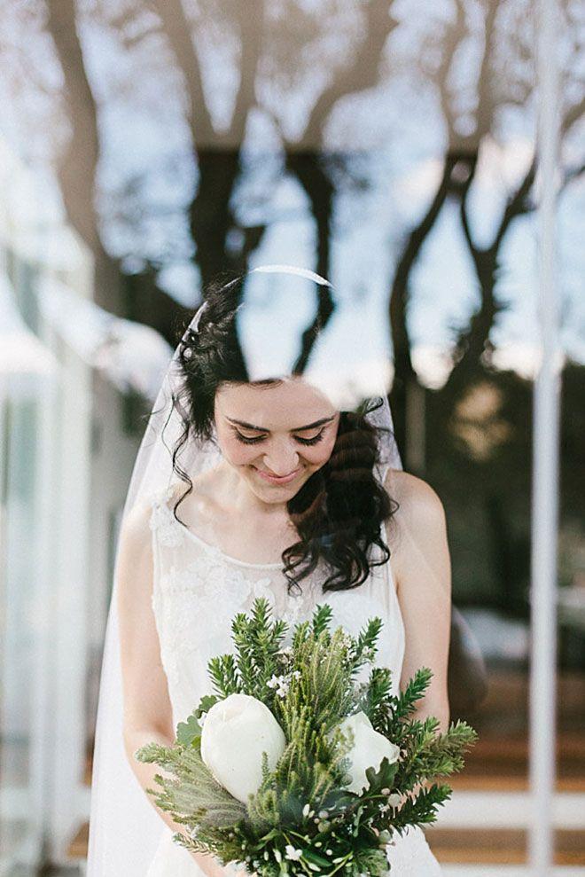 Wedding at Babylonstoren via Miss Moss
