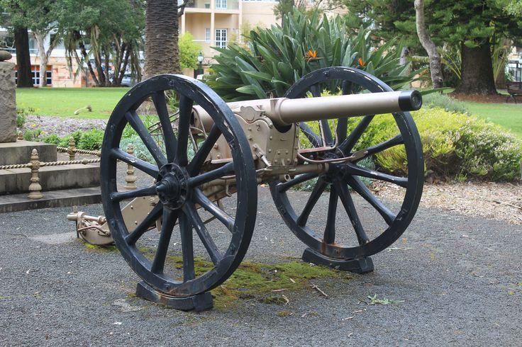 guns of the south pdf