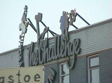 discotheek the challenge hoofddorp
