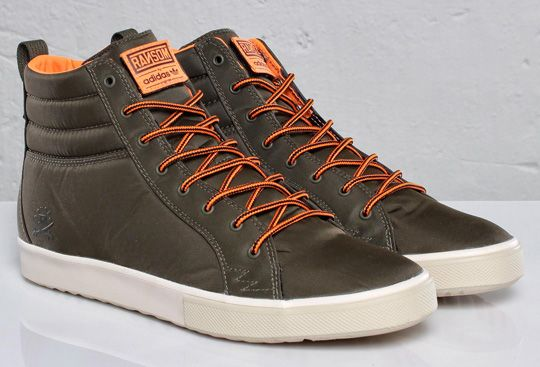 "Ransom by adidas Valley ""Flight Jacket"" Pack"
