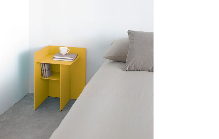 Judd Bedside Table by Punt Mobles | buy it in Domésticoshop.com