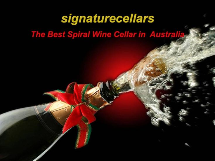 People of the modern age prefer to have a fine wine cellar at home. People have a great knack of showmanship to others. visit: http://signaturecellars.com.au/ .