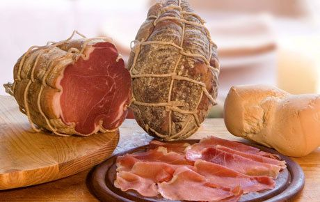 culatello      food      ham      italian food