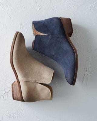 Splendid Hamptyn Suede Boots
