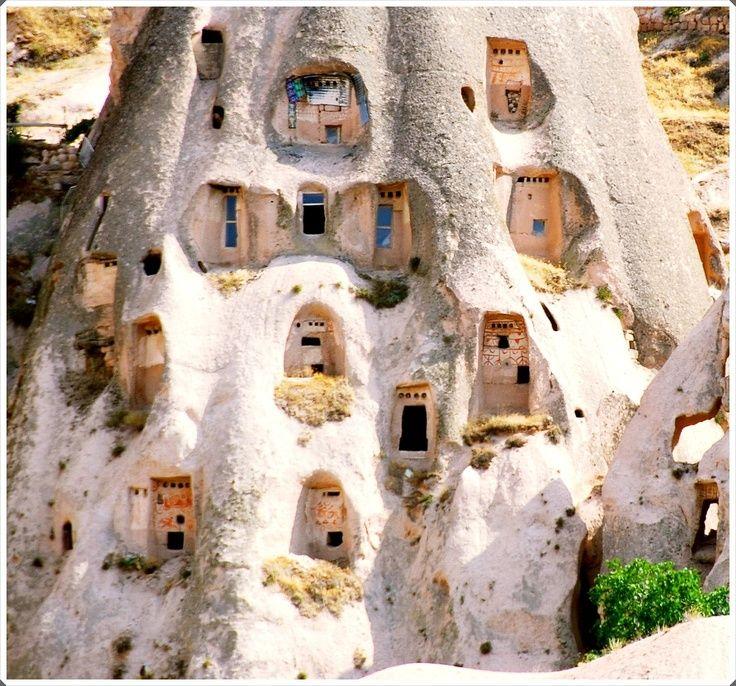 Bilder Göreme Türkei ile ilgili görsel sonucu