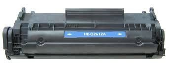 nice Bramacartuchos - Tóner compatible Hp Q2612A. (2000 copias) HP Laserjet 1010, 1012, 1015, 1018, 1020, 1022, 1022n, 3015, 3020, 3030, 3036, 3050, 3052, 3055, M1005 MFP, M1319.