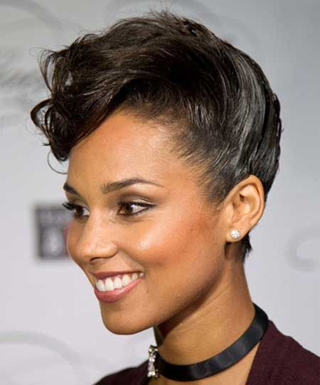 Groovy 1000 Images About Hair On Pinterest Black Short Hairstyles Short Hairstyles For Black Women Fulllsitofus