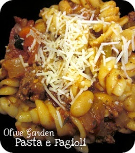 95 Best Images About Olive Garden Recipes On Pinterest
