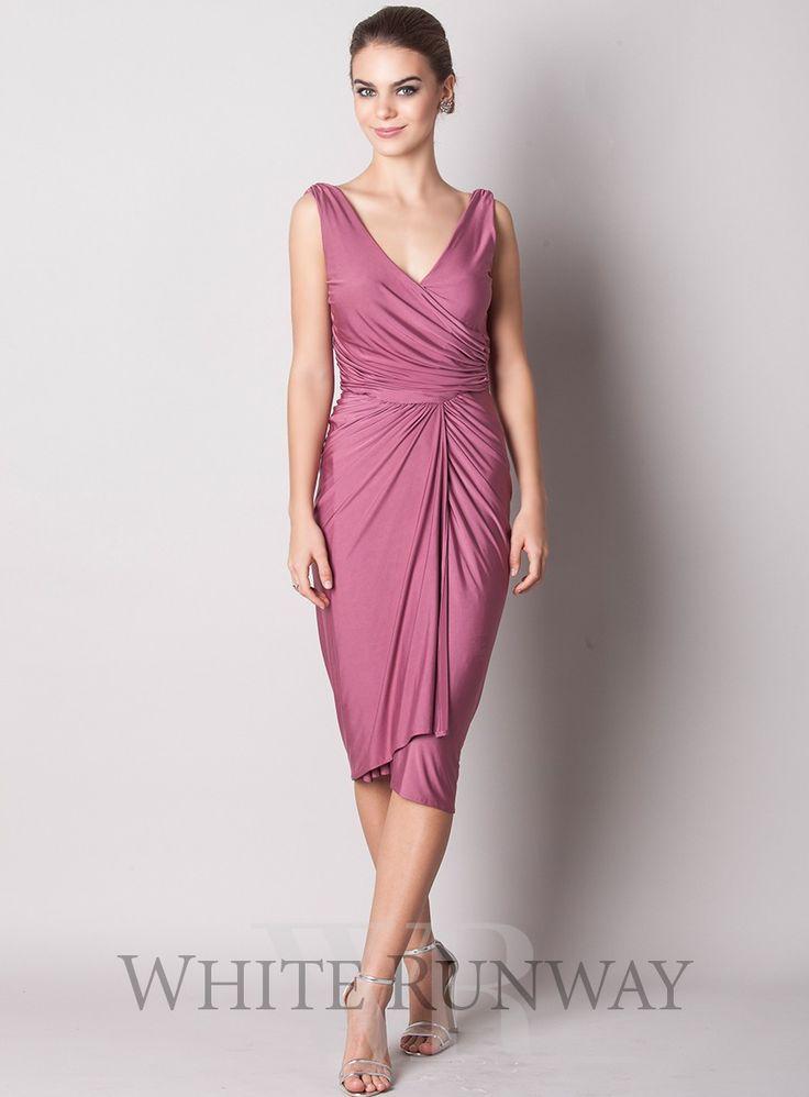 Mikaela Dress
