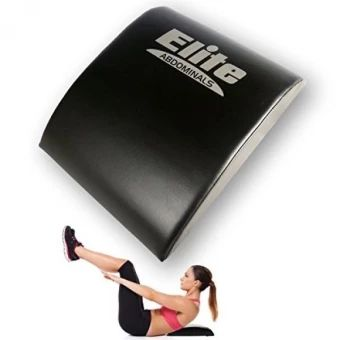 ซื้อเลย  Elite Sportz Abdominal Sit Up Pad - Very Comfortable and GivesGreat Lower Back Support, Helping to Remove all the Strain, MakingSit Ups Easy - Bonus Resistance Band Included - intl  ราคาเพียง  3,148 บาท  เท่านั้น คุณสมบัติ มีดังนี้ HIGH QUALITY E