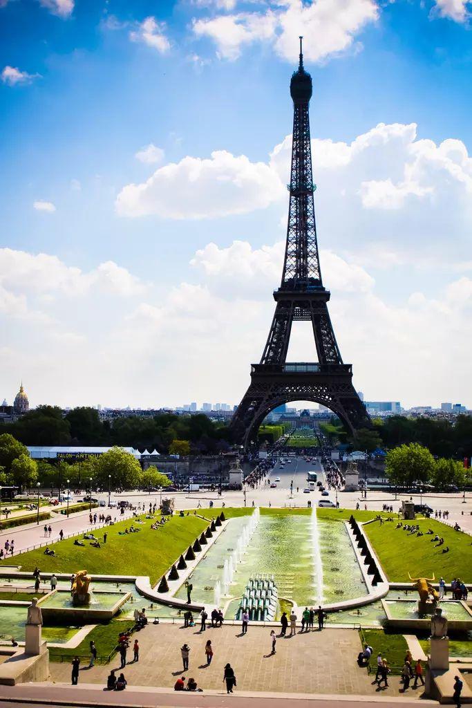 breathtaking  #paris