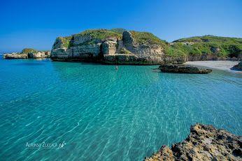 Roca Vecchia - Salento - Puglia - Italy