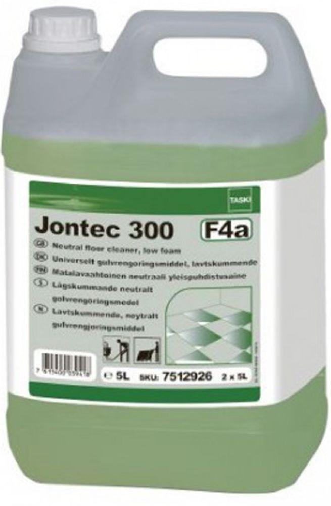 Taski Jontec 300 Neutral Floor Cleaner X 5ltr Floor Cleaning Chemicals In 2020 Neutral Flooring Floor Cleaner Cleaning Chemicals