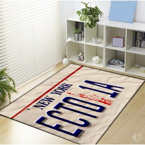 Sell Ghostbuster Ecto 1 A Plate A Blanket Cheap $43.74